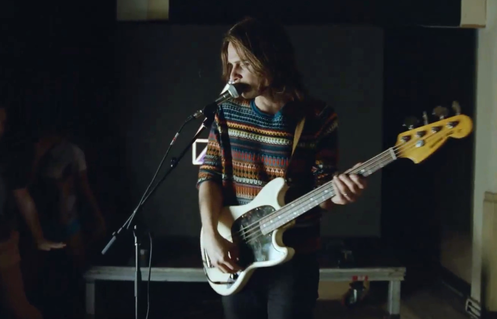 Phoenix - Trying To Be Cool (Video) (2013) 06