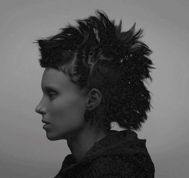 Trent Reznor & Atticus Ross - The Girl With The Dragon Tattoo (2011) 3