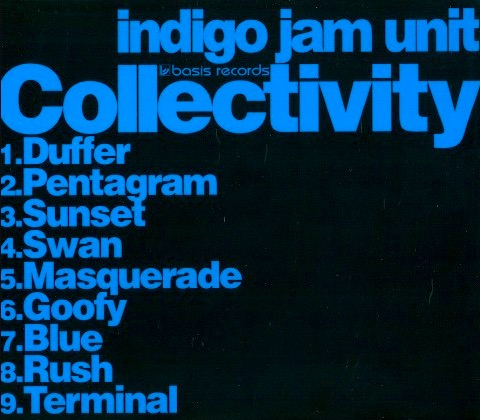 indigo jam unit - Collectivity