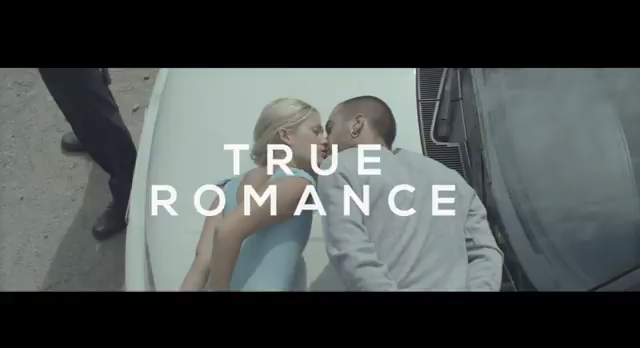 CITIZENS! TRUE ROMANCE–NEW MAGNIFICENT VIDEO