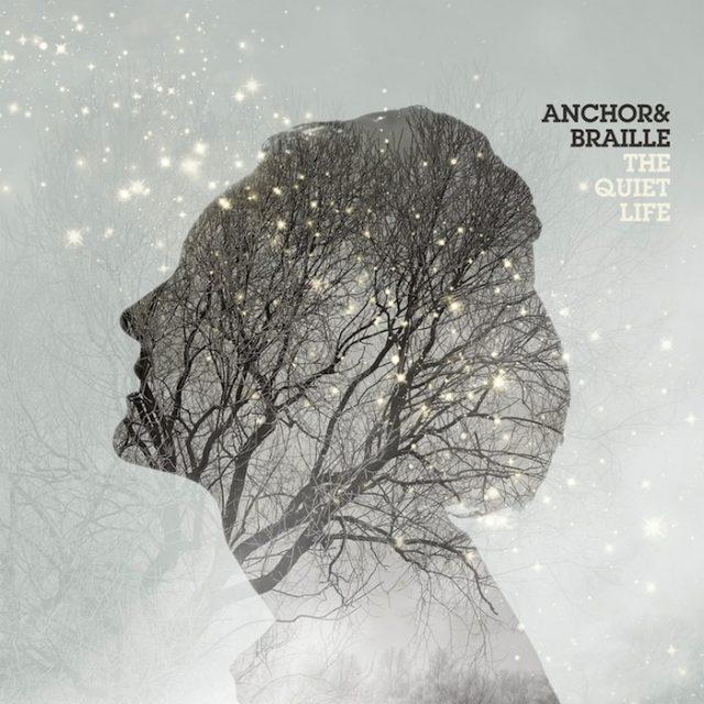 【美エモ好き必聴】Anchor and Braille   Quiet Life (2012)   Anberlin のリードボーカル Stephen によるアコースティック・プロジェクト