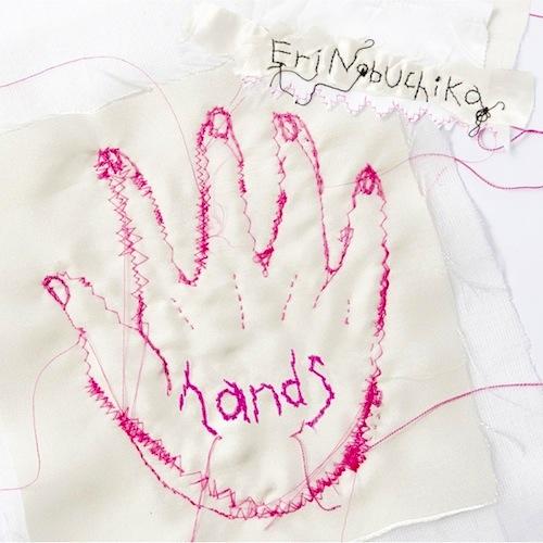 信近エリ「hands」 | 女性シンガーのバラード好きへ隠れた名作