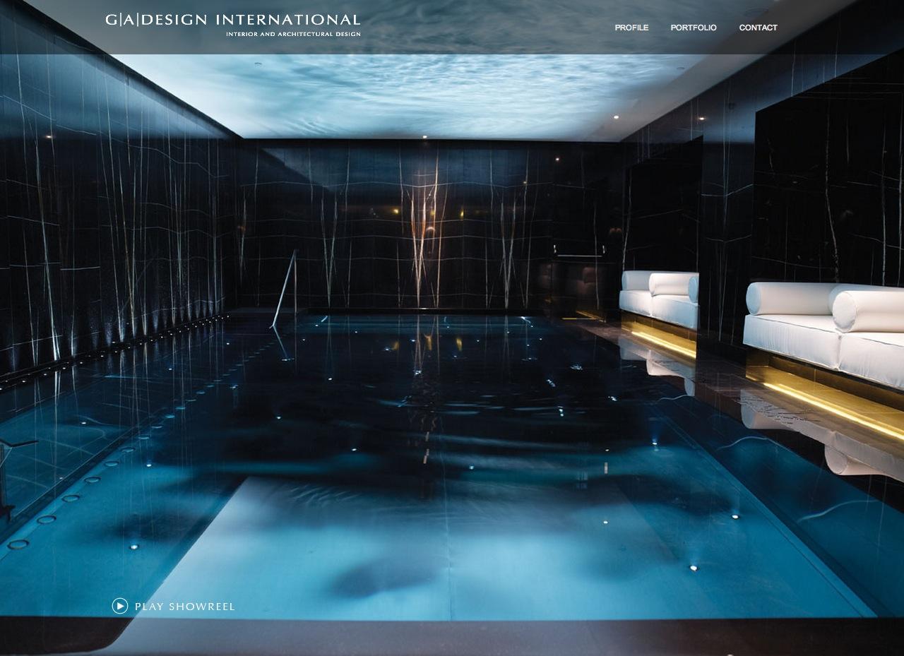 G A Design International