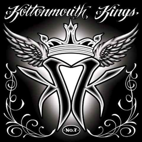 Kottonmouth Kings - Kottonmouth Kings (2005)