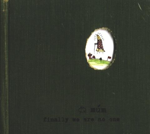 Mum - Finally We Are No One (2002)