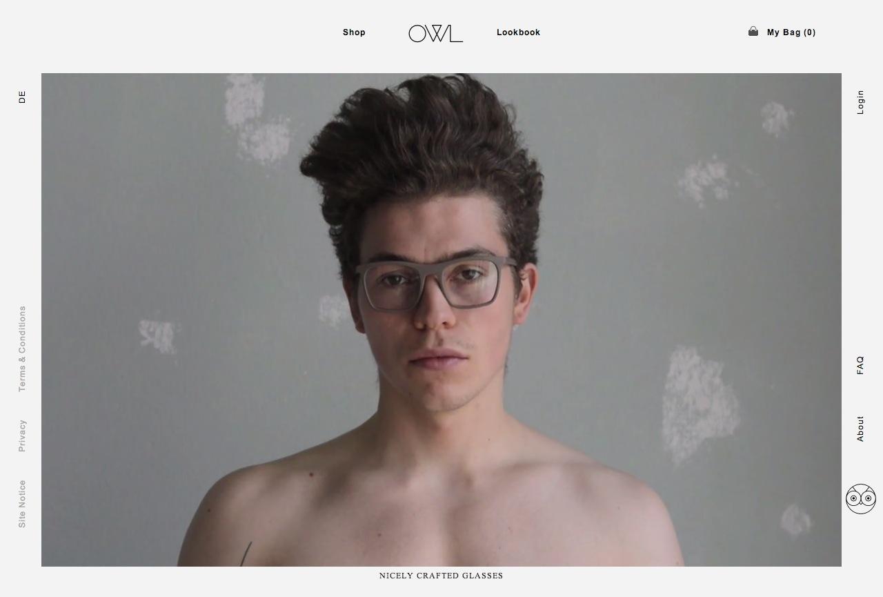 OWL 海外ファッションブランド