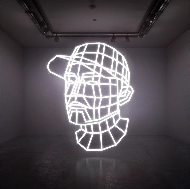 DJ Shadow / Reconstructed | ベテラン・DJシャドウの2枚組集大成ベスト (2012)