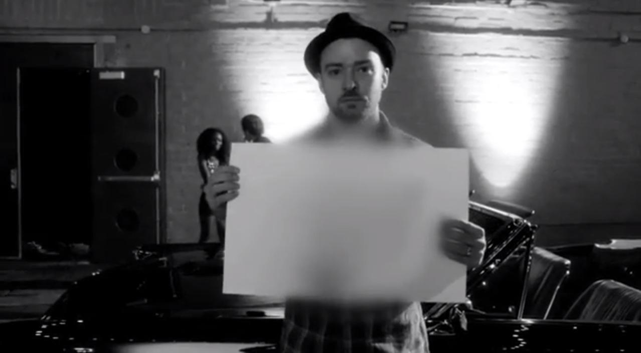 Justin Timberlake(ジャスティン・ティンバーレイク) 今秋リリース新曲は「Take Back The Night」か? 本人登場ティーザービデオ公開