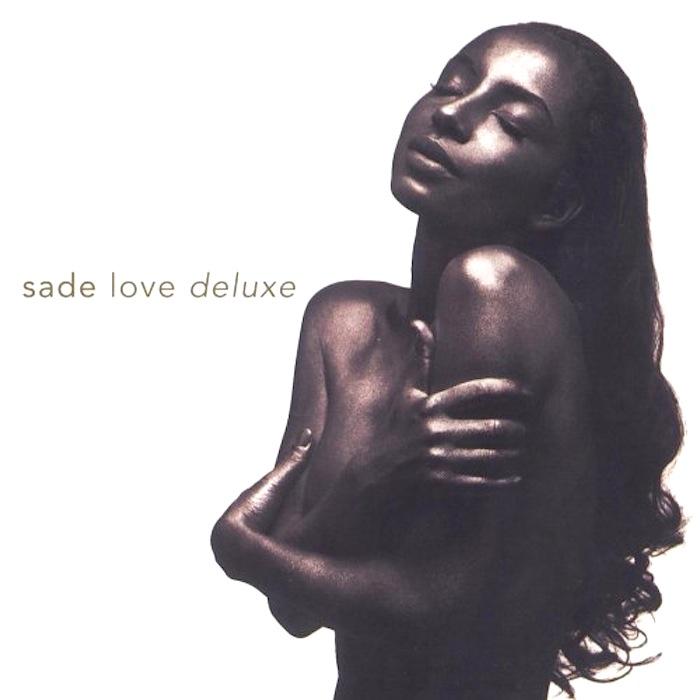 シャーデー名曲「Pearls」収録『Love Deluxe』(1992年作品)