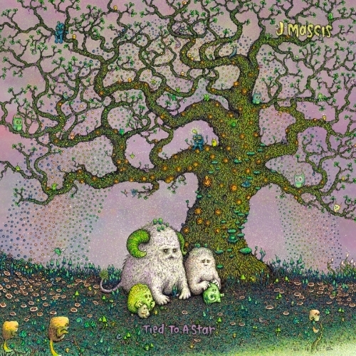 J Mascis - Every Morning (2014)