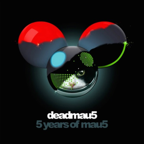 deadmau5 / 5 years of mau5