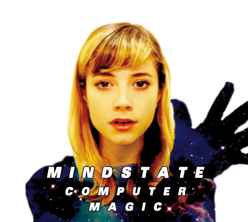 Computer Magic / Mindstate (2015)