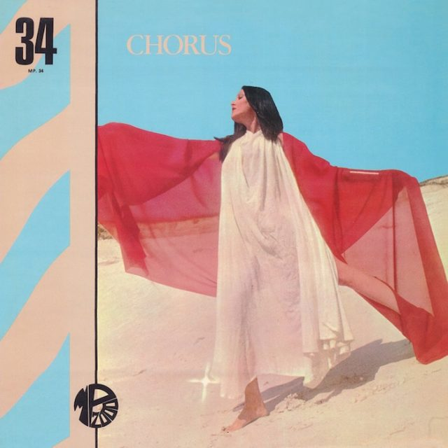 JANKO NILOVIC - Chorus