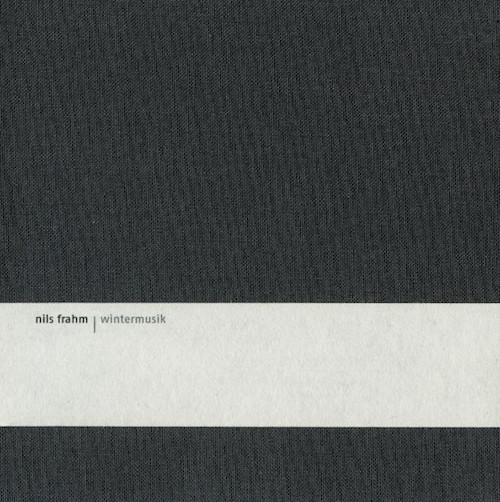 Nils Frahm - Wintermusik (2009)