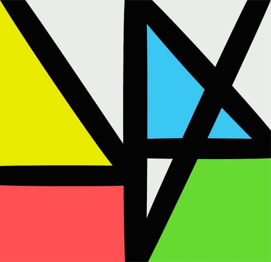 ニュー・オーダー10年ぶり新作『Music Complete』9月24日発売 (2015)