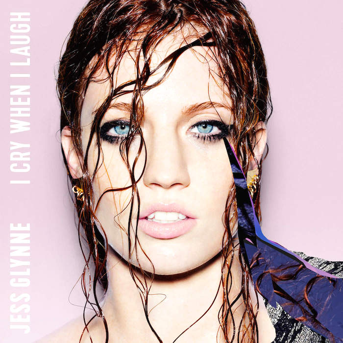Jess Glynne / I Cry When I Laugh (2015)