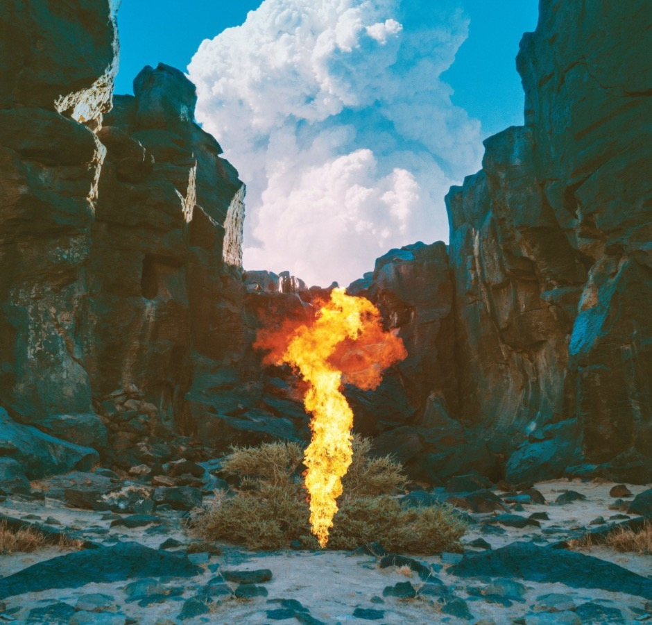 Bonobo(ボノボ)新作、6作目アルバム『Migration』