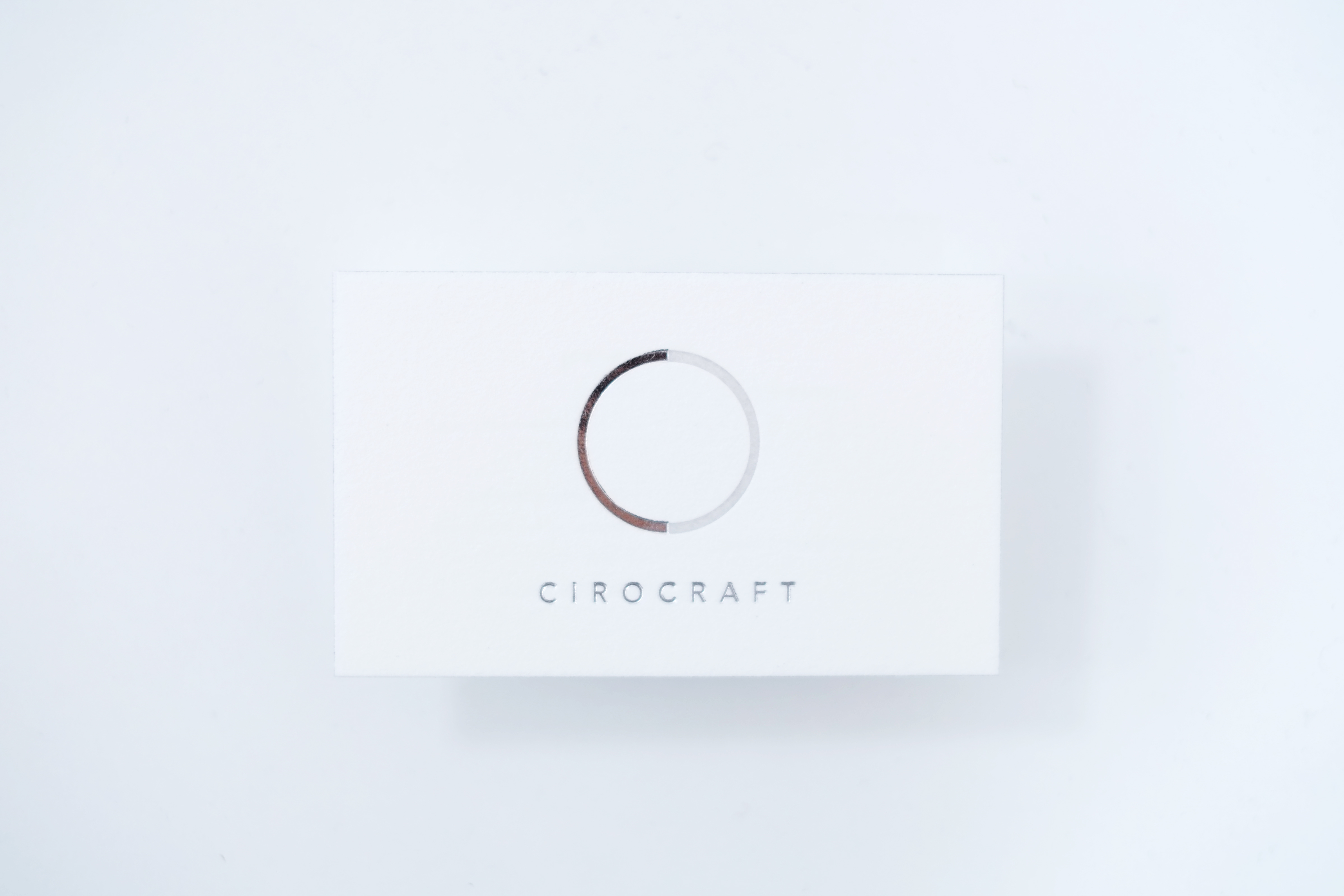 CIROCRAFT Inc. Business Card